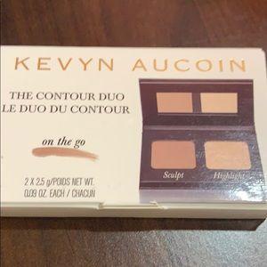 Kevyn Aucoin Contour Duo 2*2.5g
